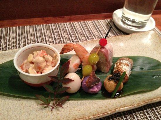 Photo of Japanese Restaurant Shunji's Japanese Cuisine at 12244 W Pico Blvd, Los Angeles, CA 90064, United States