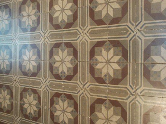 Museo de Historia de Tabasco (Casa de los Azulejos): Casa de los Azulejos, Villahermosa, Tabasco