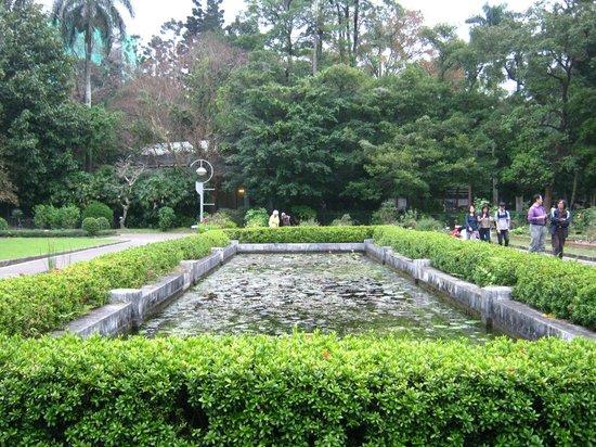 台北植物园