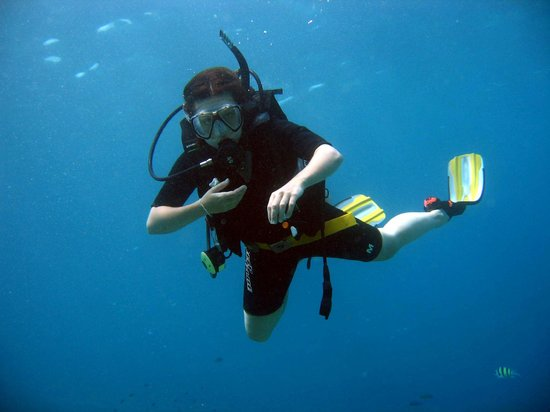 U2 Divers