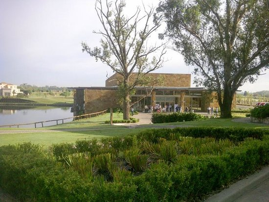 | Sofitel La Reserva Cardales |