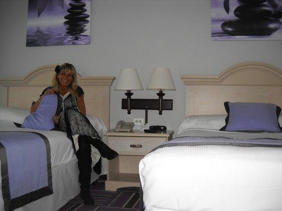 Hotel Riu Plaza Miami Beach: Habitaciones muy luminosas