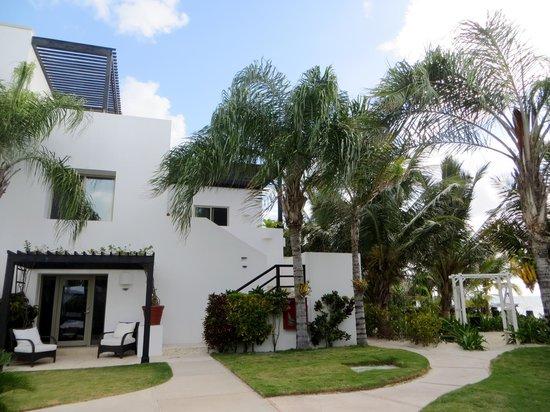 Las Terrazas Resort: Garden Villa