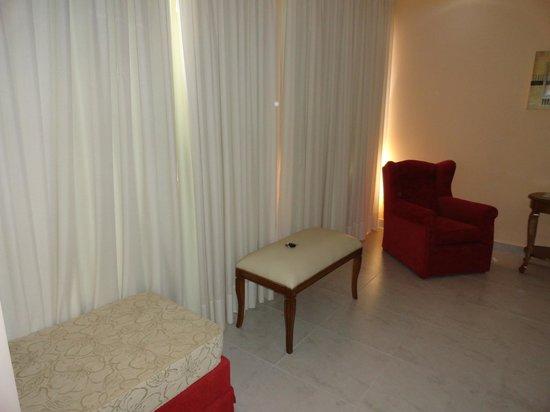 Gran Hotel La Paz Spa: Habitación en suite