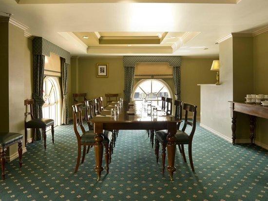 Hotel Grand Chancellor Launceston: Chancellor 7