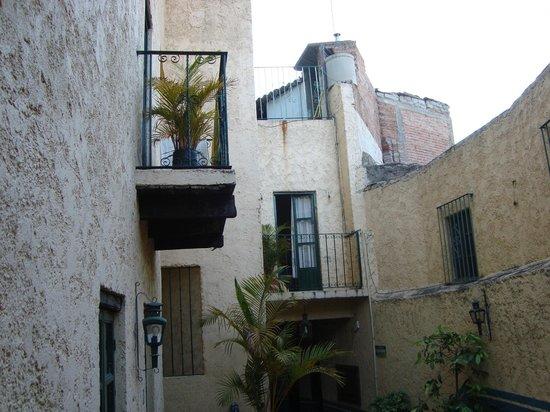 La Casa De Sancho : ALGUNAS OTRAS HABITACIONES
