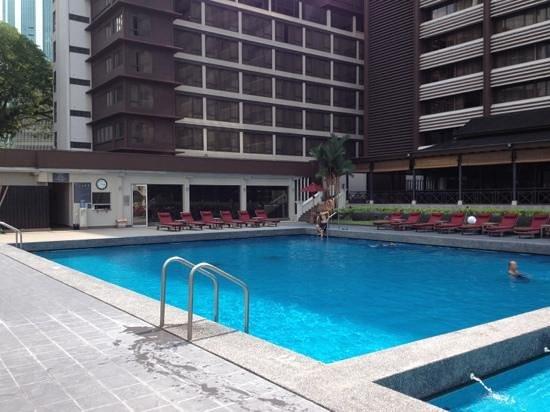 吉隆坡凱煌大酒店照片