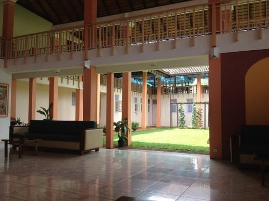 Aida Ayurveda & Holistic Health Resort: Aida lobby