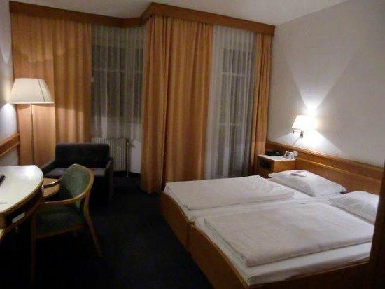 Seehotel Böck Brunn: お部屋です