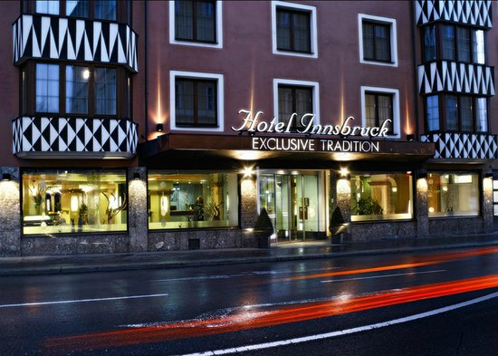 hotel innsbruck austria reviews photos price comparison tripadvisor. Black Bedroom Furniture Sets. Home Design Ideas