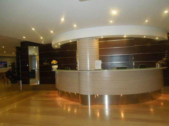 비질리오 그랜드 호텔 사진