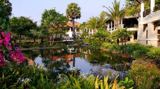 Rawi Warin Resort & Spa: Relaxing