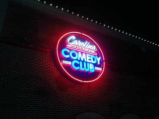 Carolina Comedy Club