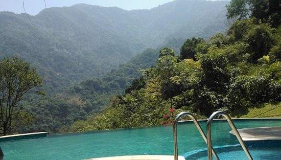 Kurumba Village Resort: pool