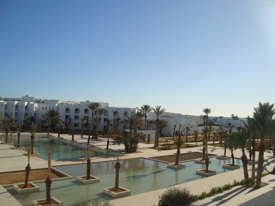 Yadis Imperial Beach & Spa Resort