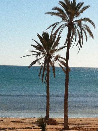 Yadis Impérial Beach & Spa Resort: PLAGE