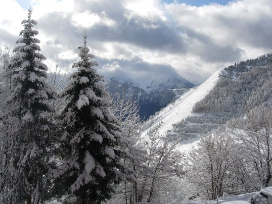 la crémaillère : Comment passer une soirée délicieuse & chaleureuse à l'Alpe