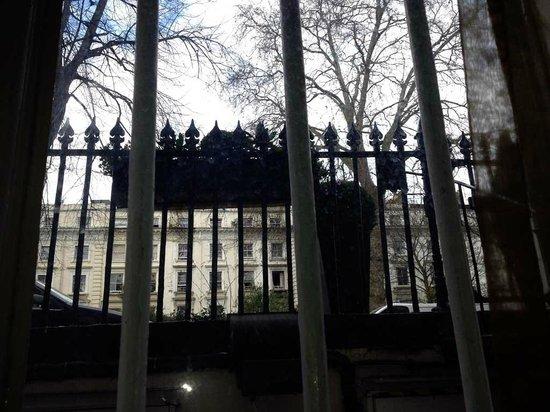 The Premier Notting Hill: Basement view
