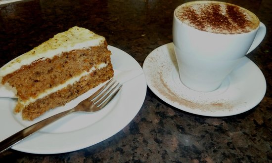 Quayside cafe bideford