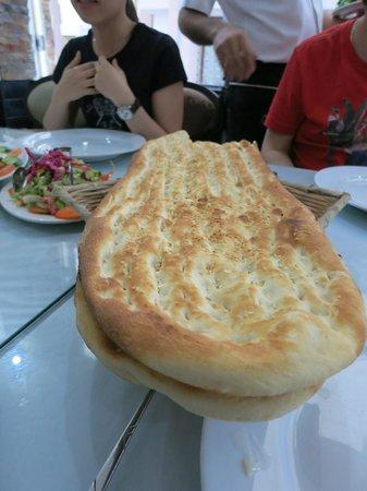 Turkish House: Turkish Flat Bread