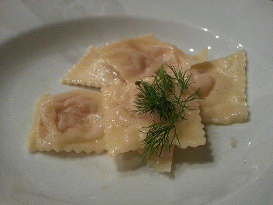 Il Clandestino : Pasta
