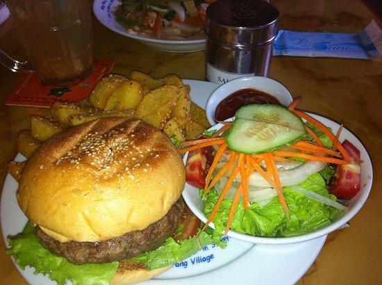 Kangaroo Cafe Hanoi Reviews