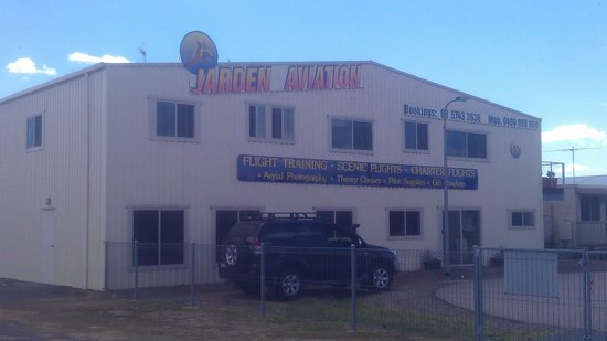 Jarden Aviation