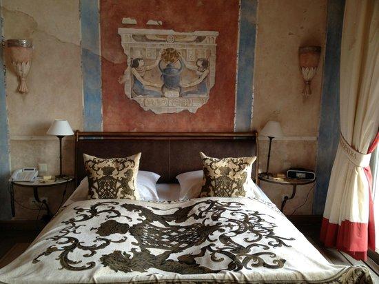 "Hotel ""Colosseo"" Europa-Park: Chambre matrimoniale"