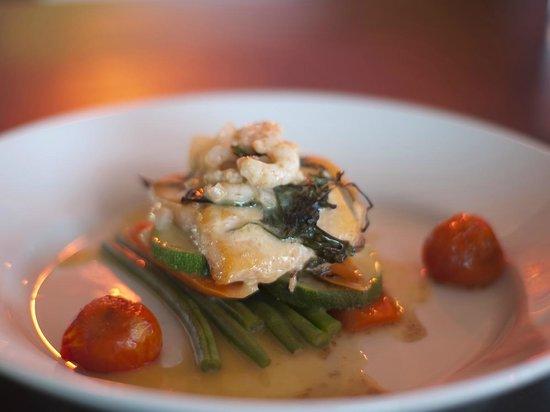 Randaddy's: Seafood at Randaddys Cafe & Restaurant