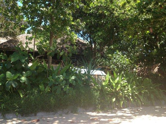 娜瑞瑪渡假飯店照片