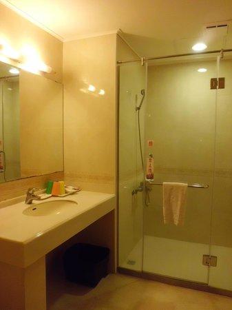 Sun-Link-Sea Hotel: Sun Link Sea Resort  |  No.6 Xishan Road, Da'anli, Zhushan Town, Nantou, Taiwan