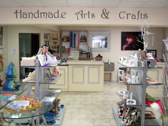 Killarney Crafters