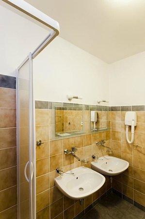 Penzion U Stare cesty : Salle de bains