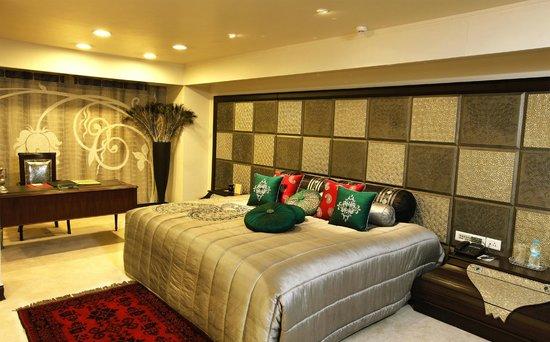 The Ashok, hoteles en Nueva Delhi