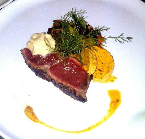 't Potje Pate: excellent meat