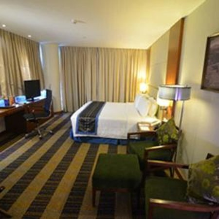 BEST WESTERN Plus Lex Cebu: Deluxe Room