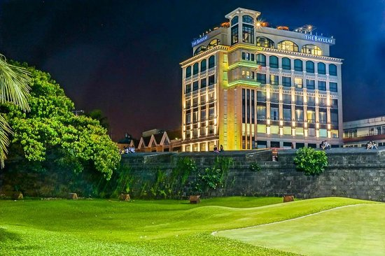The Bayleaf: The hotel inside the historic wall of Intramuros