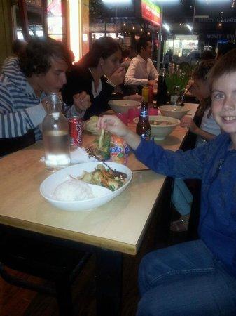 Melbourne Vietnam Noodle House: Tasty Meals