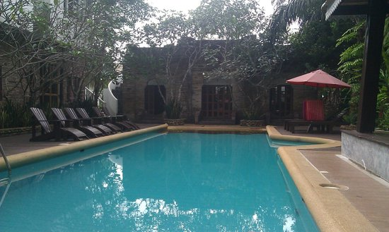 Keereta Resort & Spa : pool