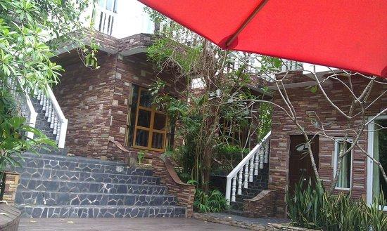 Keereta Resort & Spa: room