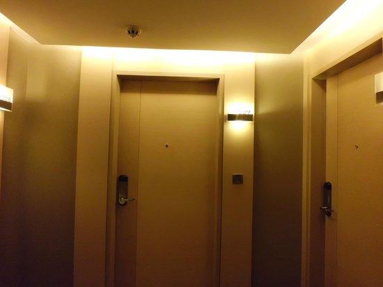 Fullon Hotel Taipei, Central: Fullon Hotel Taipei     No.266 Section1, Jianguo South Road, Taipei 106, Taiwan
