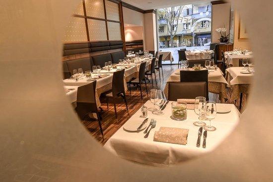 Restaurant Ö (früher Brasserie O)