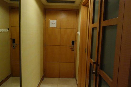 麗亭酒店照片