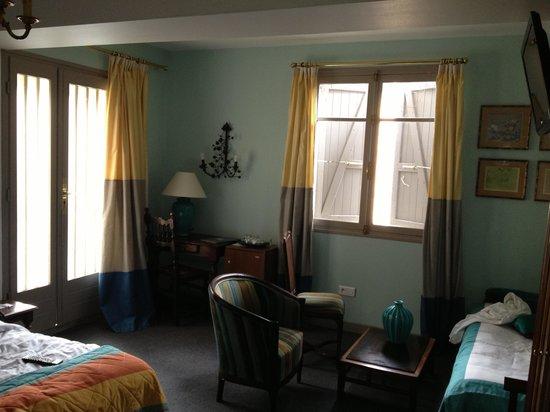 Casa Pairal: chambre n 22