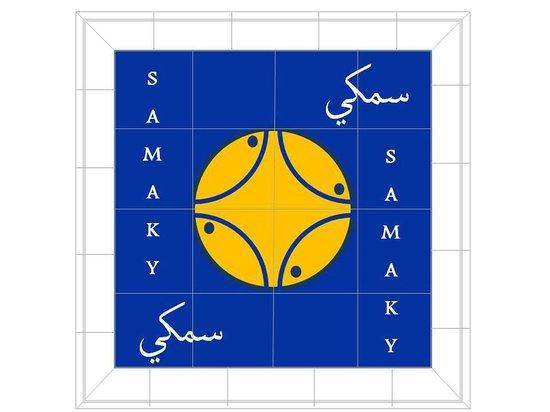 Samaky : seafood & tagines