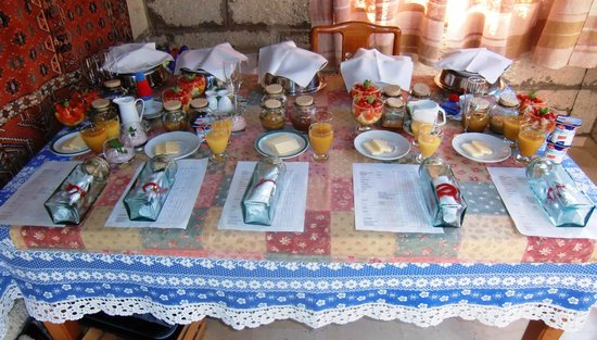 Finca Casa-Vieja : casa vieja garten