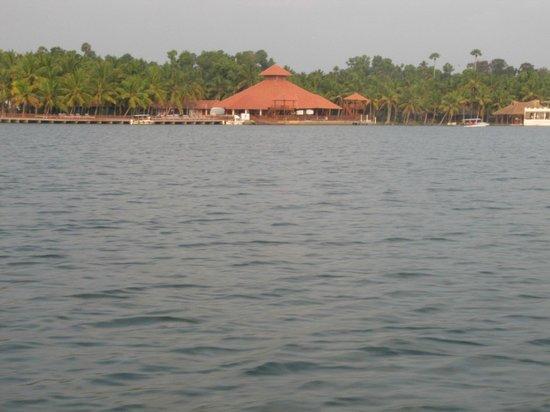 Poovar Island Resort: A
