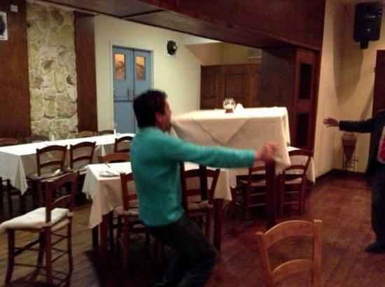 selbstbefriedigung verbessern tabledance essen
