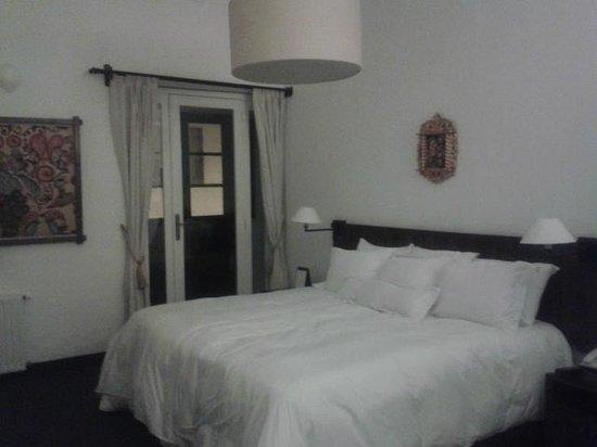 Casa Andina Premium Cusco: Cama