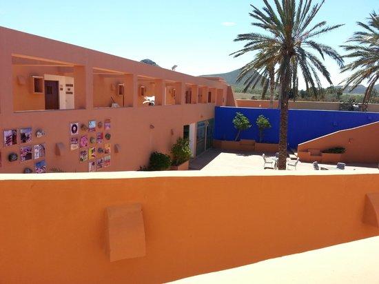 Hotel de Naturaleza Rodalquilar Spa Cabo de Gata: hotel naturaleza rodalquiar